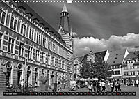Erfurt - altehrwürdiges Flächendenkmal (Wandkalender 2019 DIN A3 quer) - Produktdetailbild 2