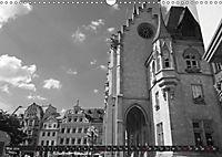 Erfurt - altehrwürdiges Flächendenkmal (Wandkalender 2019 DIN A3 quer) - Produktdetailbild 5
