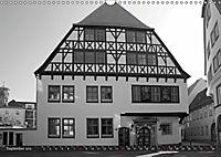 Erfurt - altehrwürdiges Flächendenkmal (Wandkalender 2019 DIN A3 quer) - Produktdetailbild 9