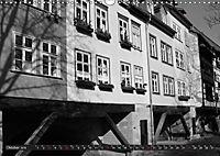 Erfurt - altehrwürdiges Flächendenkmal (Wandkalender 2019 DIN A3 quer) - Produktdetailbild 10