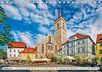 Erfurt - meine Stadt mit viel Herz (Tischkalender 2019 DIN A5 quer) - Produktdetailbild 2