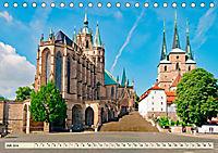 Erfurt - meine Stadt mit viel Herz (Tischkalender 2019 DIN A5 quer) - Produktdetailbild 7