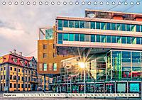 Erfurt - meine Stadt mit viel Herz (Tischkalender 2019 DIN A5 quer) - Produktdetailbild 8