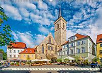 Erfurt - meine Stadt mit viel Herz (Wandkalender 2019 DIN A2 quer) - Produktdetailbild 2