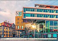 Erfurt - meine Stadt mit viel Herz (Wandkalender 2019 DIN A2 quer) - Produktdetailbild 8