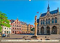 Erfurt - meine Stadt mit viel Herz (Wandkalender 2019 DIN A2 quer) - Produktdetailbild 9