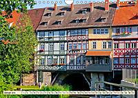 Erfurt - meine Stadt mit viel Herz (Wandkalender 2019 DIN A4 quer) - Produktdetailbild 1