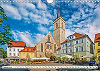 Erfurt - meine Stadt mit viel Herz (Wandkalender 2019 DIN A4 quer) - Produktdetailbild 2
