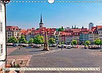 Erfurt - meine Stadt mit viel Herz (Wandkalender 2019 DIN A4 quer) - Produktdetailbild 4