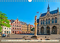 Erfurt - meine Stadt mit viel Herz (Wandkalender 2019 DIN A4 quer) - Produktdetailbild 9