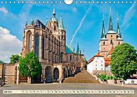 Erfurt - meine Stadt mit viel Herz (Wandkalender 2019 DIN A4 quer) - Produktdetailbild 7