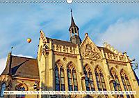 Erfurt - meine Stadt mit viel Herz (Wandkalender 2019 DIN A3 quer) - Produktdetailbild 3