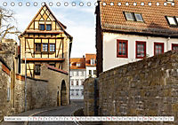 Erfurt. Perle Thüringens. (Tischkalender 2019 DIN A5 quer) - Produktdetailbild 2