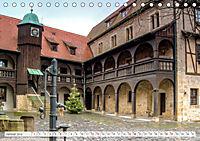 Erfurt. Perle Thüringens. (Tischkalender 2019 DIN A5 quer) - Produktdetailbild 1