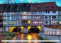 Erfurt. Perle Thüringens. (Tischkalender 2019 DIN A5 quer) - Produktdetailbild 7