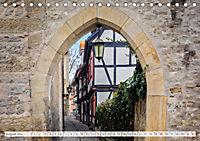 Erfurt. Perle Thüringens. (Tischkalender 2019 DIN A5 quer) - Produktdetailbild 8