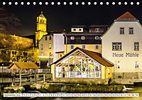 Erfurt. Perle Thüringens. (Tischkalender 2019 DIN A5 quer) - Produktdetailbild 9