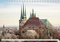 Erfurt. Perle Thüringens. (Tischkalender 2019 DIN A5 quer) - Produktdetailbild 12