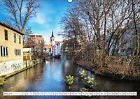 Erfurt. Perle Thüringens. (Wandkalender 2019 DIN A2 quer) - Produktdetailbild 5
