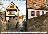 Erfurt. Perle Thüringens. (Wandkalender 2019 DIN A2 quer) - Produktdetailbild 2