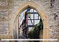 Erfurt. Perle Thüringens. (Wandkalender 2019 DIN A2 quer) - Produktdetailbild 8