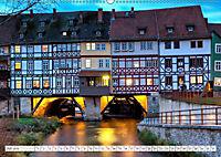 Erfurt. Perle Thüringens. (Wandkalender 2019 DIN A2 quer) - Produktdetailbild 7