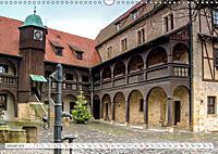 Erfurt. Perle Thüringens. (Wandkalender 2019 DIN A3 quer) - Produktdetailbild 1