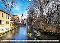 Erfurt. Perle Thüringens. (Wandkalender 2019 DIN A3 quer) - Produktdetailbild 5