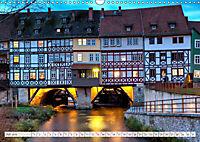 Erfurt. Perle Thüringens. (Wandkalender 2019 DIN A3 quer) - Produktdetailbild 7