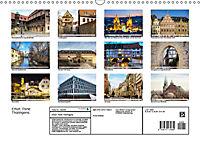 Erfurt. Perle Thüringens. (Wandkalender 2019 DIN A3 quer) - Produktdetailbild 13