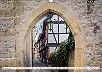 Erfurt. Perle Thüringens. (Wandkalender 2019 DIN A3 quer) - Produktdetailbild 8