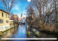 Erfurt. Perle Thüringens. (Wandkalender 2019 DIN A4 quer) - Produktdetailbild 5