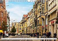 Erfurt. Perle Thüringens. (Wandkalender 2019 DIN A4 quer) - Produktdetailbild 11