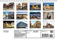 Erfurt. Perle Thüringens. (Wandkalender 2019 DIN A4 quer) - Produktdetailbild 13