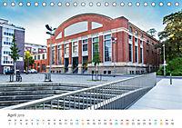 Erfurt - Stadt der Türme (Tischkalender 2019 DIN A5 quer) - Produktdetailbild 4