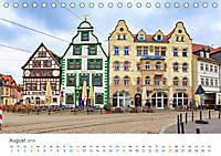 Erfurt - Stadt der Türme (Tischkalender 2019 DIN A5 quer) - Produktdetailbild 8