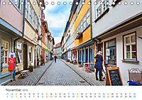 Erfurt - Stadt der Türme (Tischkalender 2019 DIN A5 quer) - Produktdetailbild 11