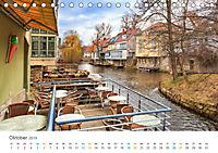Erfurt - Stadt der Türme (Tischkalender 2019 DIN A5 quer) - Produktdetailbild 10