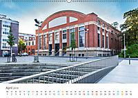 Erfurt - Stadt der Türme (Wandkalender 2019 DIN A2 quer) - Produktdetailbild 4