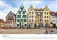 Erfurt - Stadt der Türme (Wandkalender 2019 DIN A2 quer) - Produktdetailbild 8
