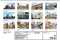 Erfurt - Stadt der Türme (Wandkalender 2019 DIN A2 quer) - Produktdetailbild 13
