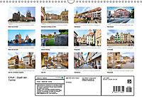 Erfurt - Stadt der Türme (Wandkalender 2019 DIN A3 quer) - Produktdetailbild 13