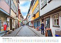 Erfurt - Stadt der Türme (Wandkalender 2019 DIN A3 quer) - Produktdetailbild 11