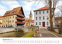 Erfurt - Stadt der Türme (Wandkalender 2019 DIN A3 quer) - Produktdetailbild 9