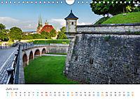 Erfurt - Stadt der Türme (Wandkalender 2019 DIN A4 quer) - Produktdetailbild 6