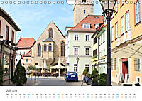 Erfurt - Stadt der Türme (Wandkalender 2019 DIN A4 quer) - Produktdetailbild 7