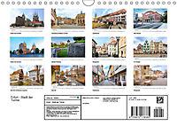 Erfurt - Stadt der Türme (Wandkalender 2019 DIN A4 quer) - Produktdetailbild 13