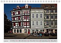 Erfurt (Tischkalender 2019 DIN A5 quer) - Produktdetailbild 1
