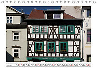 Erfurt (Tischkalender 2019 DIN A5 quer) - Produktdetailbild 3