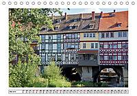 Erfurt (Tischkalender 2019 DIN A5 quer) - Produktdetailbild 5